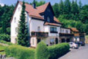 Haus Sonneck, Cafe und Pension